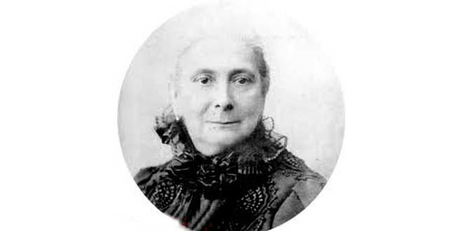 Photo of Juana Alarco de Dammert