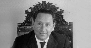 Manuel A. Odría