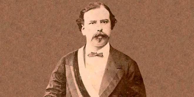 Manuel Pardo y Lavalle