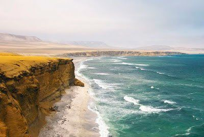 mar peruano 200 millas