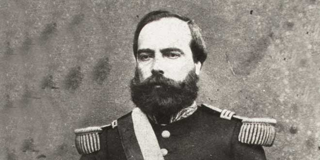 Photo of Mariano Ignacio Prado