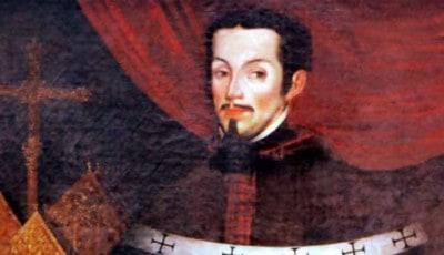 Melchor de Liñan y Cisneros
