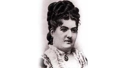 Mercedes Cabello