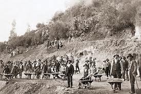 Mineria en el Peru Aristocratico
