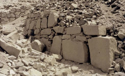 parte frontal piramide moxeque
