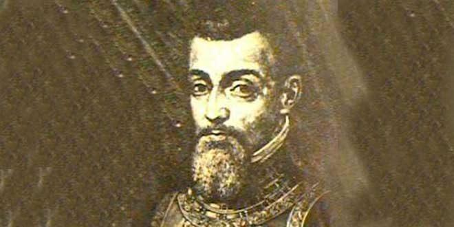 Pedro Cieza de León