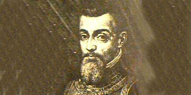 Photo of Pedro Cieza de León