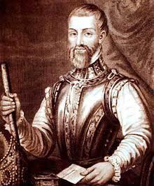 Pedro de la Gasca el Pacificador