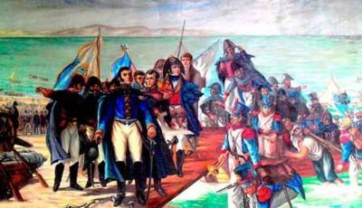desembarco puerto paracas