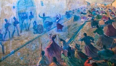 rebelion cusco