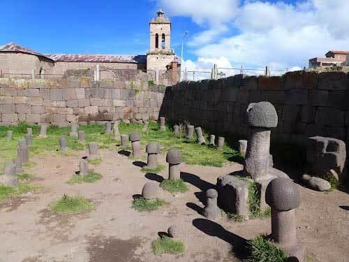 reino aymara cuzco