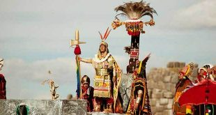 religion imperio inca inti raymi