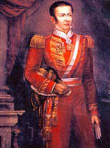 Jose de la Riva Agüero