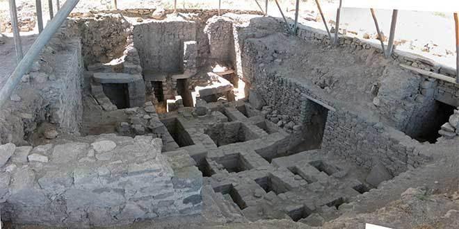 ruinas ciudad wari