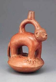 cultura salinar ceramica