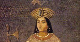 Sayri Túpac