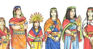 sociedad administrativa inca