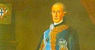 Teodoro Francisco de Croix