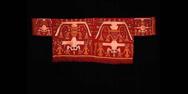 textil cultura chimu