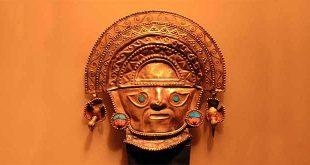 tumi cultura chimu