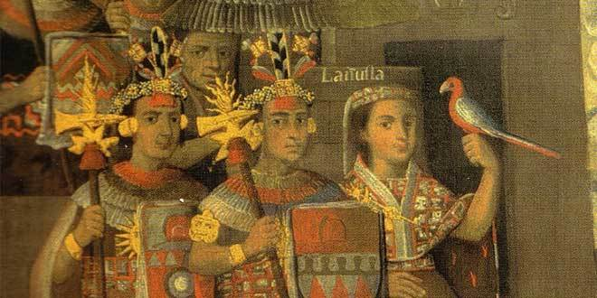 Photo of Rebelión de Manco Inca