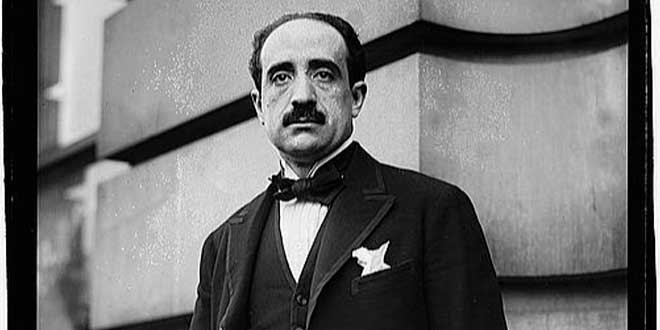 Victor Andrés Belaunde