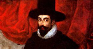 Virrey Francisco de Toledo