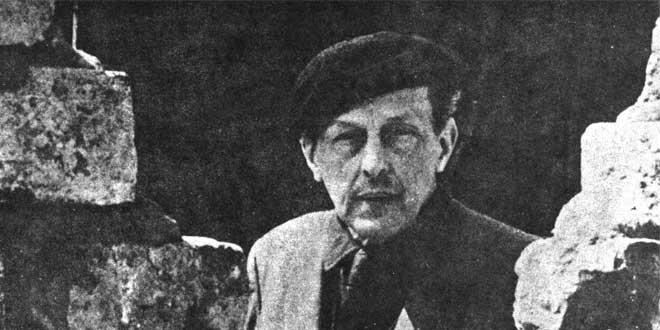 Xavier Abril